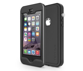 Tethys Waterproof Protective Case for iPhone 5S/5