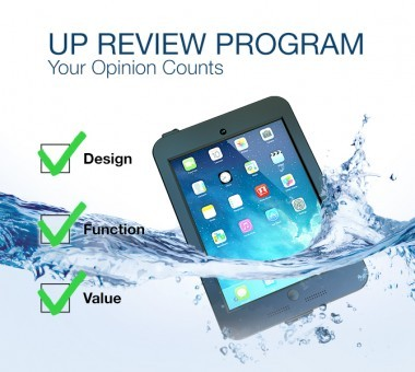 Tethys Review Program