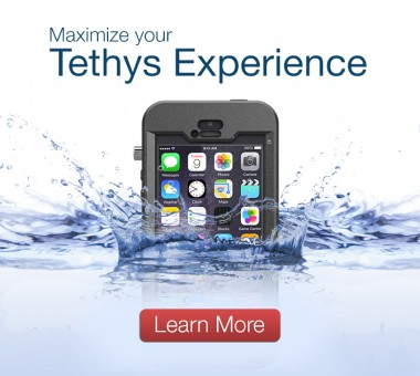 free shipping 38870 2c52f Tethys Case | Best iPhone Waterproof Case and Durable Waterproof ...