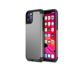 Protanium Case Designed for Apple iPhone 11 Pro Case (2019) (5.8-inch) - Gunmetal